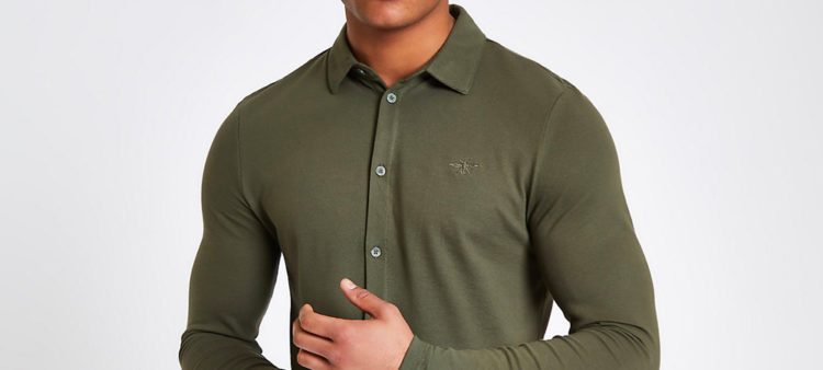 regardless of all that one can several brands providing the latest fashion in shirts.