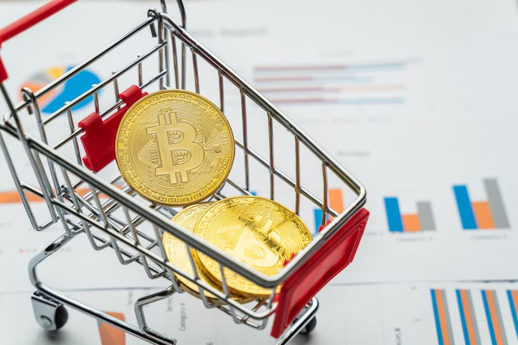 Bitcoins are transparent and decentralized currency