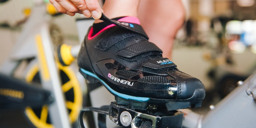 Your Complete Buying Guide for Getting the Spin Cycling Shoe